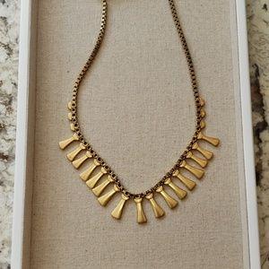 Stella & Dot Jewelry - Stella & dot Bliss statement necklace